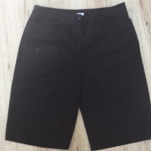 Anne Klein Sport golf shorts